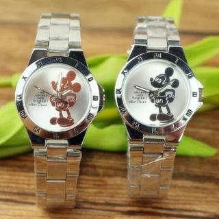 【新品未使用】 ディズニー ペア 腕時計 限定貴重品