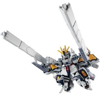 バンダイ(BANDAI)のFW GUNDAM CONVERGE EX28ナラティブA装備ガンダムコンバージ(模型/プラモデル)