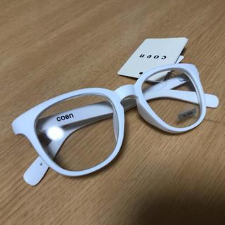 コーエン(coen)のcoen ファッションサングラス(サングラス/メガネ)