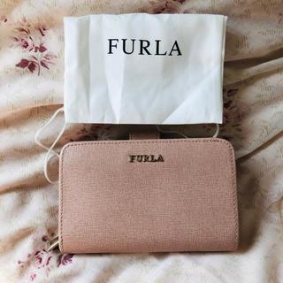 Furla - フルラ   ピンク 財布