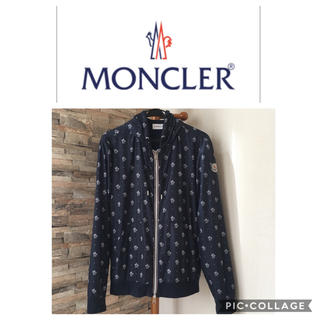 MONCLER - モンクレール ☆ ナイロンパーカー