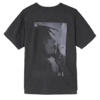 ステューシー(STUSSY)のstussy ボブマーリー Tシャツ(Tシャツ/カットソー(半袖/袖なし))