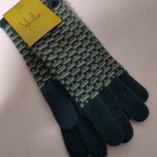 シビラ(Sybilla)のシビラ 手袋(手袋)