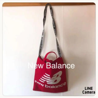 ニューバランス(New Balance)の☘T411☘ New Balance 2way ナイロン ショルダー(ショルダーバッグ)