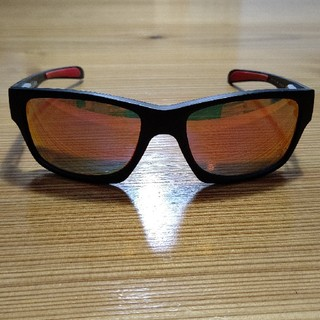 オークリー(Oakley)のOAKLEY Jupiter Carbon 偏光レンズ サングラス(サングラス/メガネ)