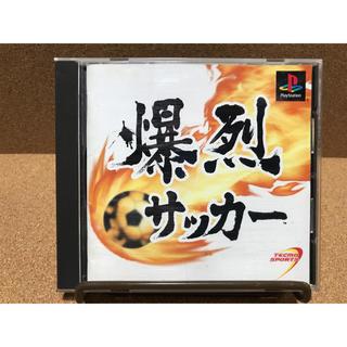 Koei Tecmo Games - PS 爆烈サッカー