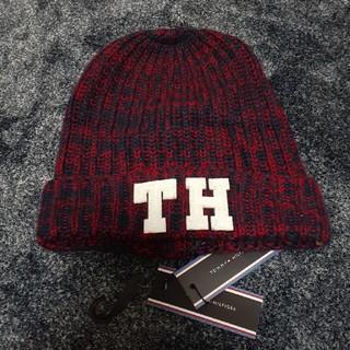 トミーヒルフィガー(TOMMY HILFIGER)のトミーヒルフィガー TOMMY HILFIGER キッズ ニット帽 (帽子)