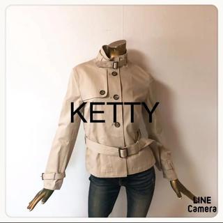 ケティ(ketty)の☘T1737☘KETTY ベルト ジャケット 2(その他)