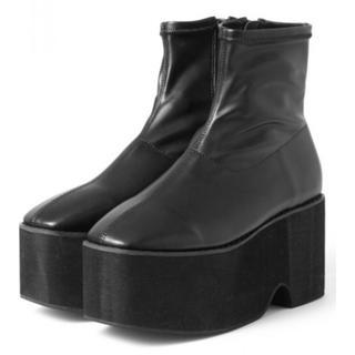 GRL - GRL厚底ブーツ