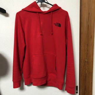 THE NORTH FACE - THE NORTH FACE ボックス ロゴ フーディ