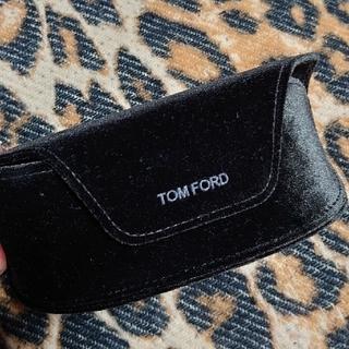 トムフォード(TOM FORD)の◆TOM FORD☆サングラスケース◆(サングラス/メガネ)