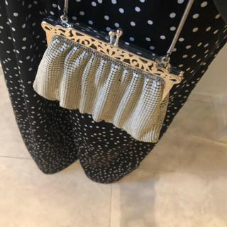 エディットフォールル(EDIT.FOR LULU)のvintage white bag(ハンドバッグ)