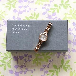MARGARET HOWELL - MHL.   ⑧    ソーラー腕時計・稼動品✨