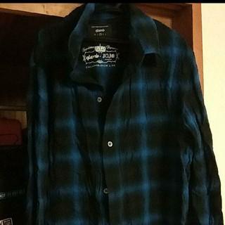 グラム(glamb)のジョジョの奇妙な冒険 glamb×JOJOコラボ シャツ ブチャラティ(Tシャツ/カットソー(半袖/袖なし))