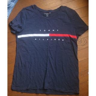 TOMMY HILFIGER - tommy hilfiger  Tシャツ M