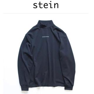 サンシー(SUNSEA)のstein 19aw Oversized high neck (Tシャツ/カットソー(七分/長袖))