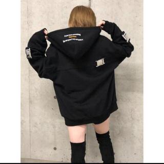 アンビー(ENVYM)の❤️【送料込】定価8140円☆アンビー☆バックルベルトPK(パーカー)