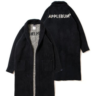 APPLEBUM - Applebum gown coat