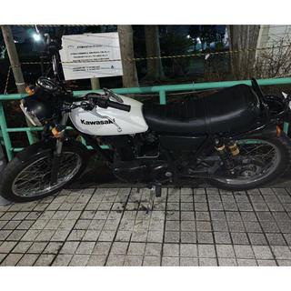 カワサキ(カワサキ)のKawasaki  250TR(車体)