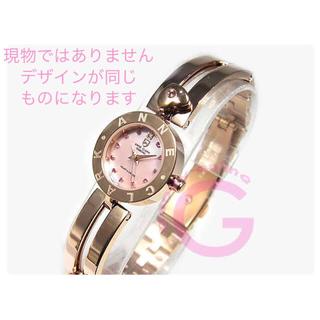 アンクラーク(ANNE CLARK)のANNE CLARKの腕時計※値下げ!(腕時計)