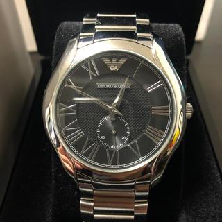 エンポリオアルマーニ(Emporio Armani)のEMPORIO ARMANI 腕時計 メンズ アルマーニ(腕時計(デジタル))