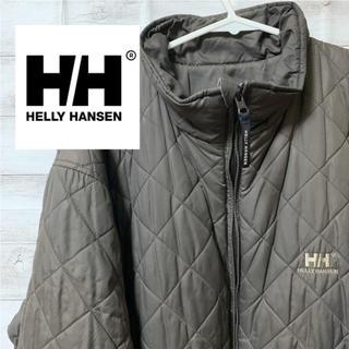 ヘリーハンセン(HELLY HANSEN)のヘリーハンセン ブルゾン ナイロンジャケット(ナイロンジャケット)