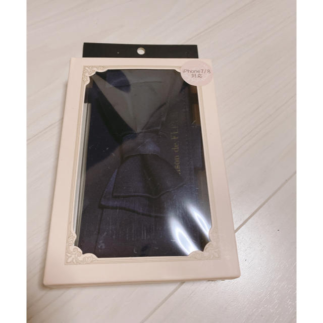 Maison de FLEUR - メゾンドフルールiPhone7.8ケースの通販