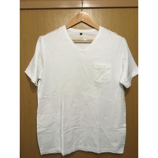 高級tシャツ未使用品(Tシャツ/カットソー(半袖/袖なし))