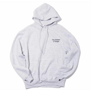 ennoy The Extreme of Simple Hoodie XL(パーカー)