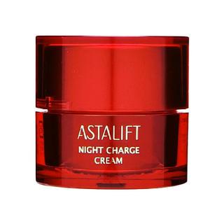 ASTALIFT - 新品未使用 アスタリフト ナイトチャージクリーム 本体