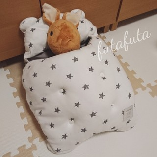 フタフタ(futafuta)の◎ 店内最安出品!【プロフィール必須】♡さま ◎(おくるみ/ブランケット)
