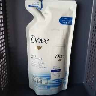 Unilever - ダヴふきとり水クレンジング220ml詰め替え用