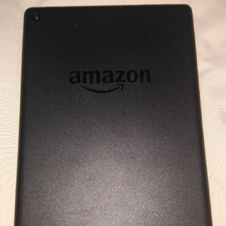 Amazon タブレット(タブレット)