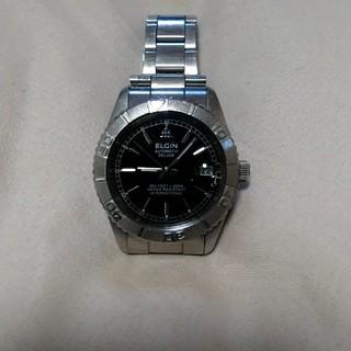 ELGIN 時計(腕時計(アナログ))