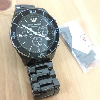 エンポリオアルマーニ(Emporio Armani)の【値下げ】エンポリオアルマーニ 腕時計 メンズ(腕時計(デジタル))