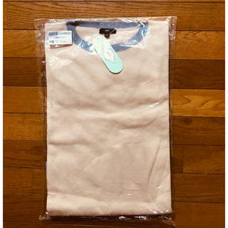 ディーエイチシー(DHC)のカシミヤ混配色ビックプルオーバー(ニット/セーター)