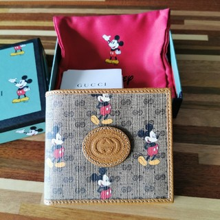 グッチ(Gucci)のGUCCI×ミッキー 財布(財布)