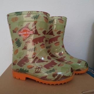 モンベル(mont bell)のモンベル レインブーツ 長靴(長靴/レインシューズ)