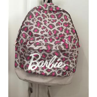 Barbie - バービー リュック