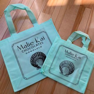 マリエオーガニクス(Malie Organics)のマリエカイ ショッパー(ショップ袋)
