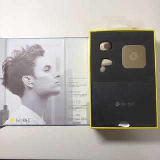 ソフトバンク(Softbank)のGLIDiC Bluetooth SoftBank イヤフォン(ヘッドフォン/イヤフォン)