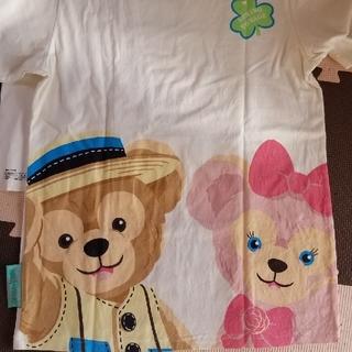ダッフィー(ダッフィー)のTシャツ2枚(Tシャツ(半袖/袖なし))
