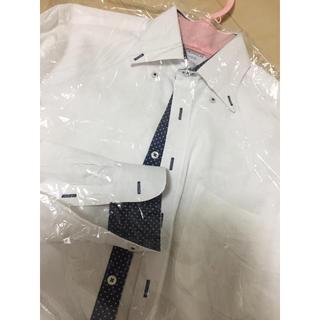 オリヒカ(ORIHICA)のzaubarさま専用  ORIHICA ボタンダウンワイシャツ M 3枚(シャツ)
