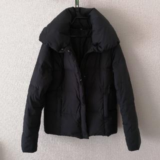 MUJI (無印良品) - 無印良品 ダウンジャケット Sサイズ