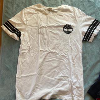 ティンバーランド(Timberland)のティンバーランド(Tシャツ/カットソー(半袖/袖なし))