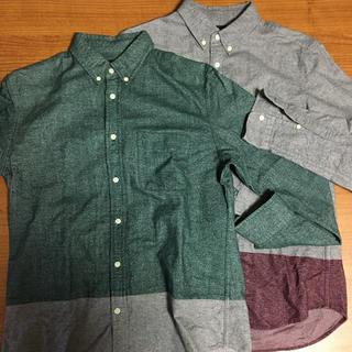 レイジブルー(RAGEBLUE)のRAGEBLUE 長袖シャツ 2点セット(シャツ)