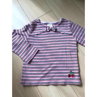 ジンボリー(GYMBOREE)のジンボリー トップス  長袖 100(Tシャツ/カットソー)