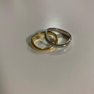 トゥデイフル(TODAYFUL)のリング 2個セット(リング(指輪))