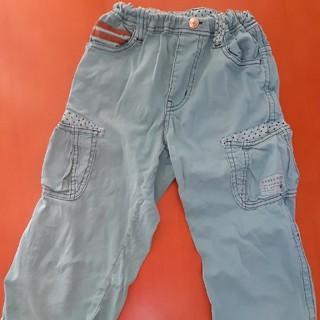 ハッカキッズ(hakka kids)のハッカキッズ 女の子 パンツ ズボン 130(パンツ/スパッツ)