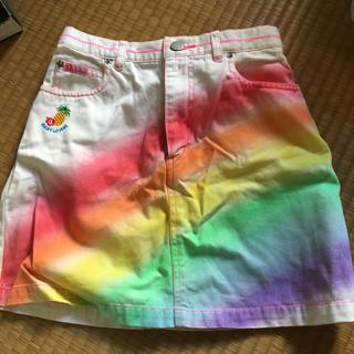 Daisy - デイジーラバーの女の子のスカートです。余り着てないので美品かと思います。